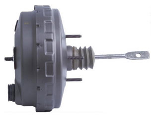 VOLVO S60 01-07 53-3102 Master VAC-booster