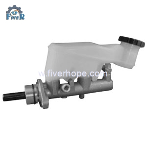 TOYOTA WISH ZNE10 ZGE21 ANE11 BRAKE MASTER CYLINDER WITH RESERVOIR