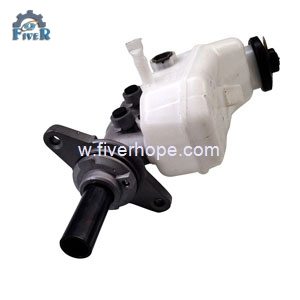 TOYOTA CORONA CARINA COROLLA ALTIS ZRE SED LB BRAKE MASTER CYLINDER WITH RESERVOIR